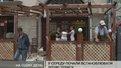 На Площі Ринок без дозволу встановлюють літню терасу