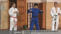 Львівські дзюдоїсти продовжують готуватись до вересневого ярмарку спорту