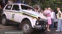 Автівка міліції спричинила ДТП