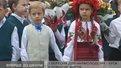 7 тисяч першачків Львова сьогодні вперше прийшли до школи