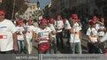"""Клуб """"Метро"""" святкував 50 тисяч """"лайків"""" у своїй групі на """"Фейсбуці"""""""