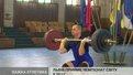 Важкоатлет ветеран Юркевич привіз золото з Європейських ігор майстрів
