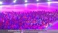 Стадіон відкрили незавершеним