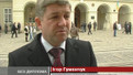 Ратуша: Гуменчук диплома не захищав