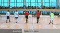 У Львові відбувся перший тур чемпіонату України з флорболу