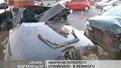Аварія на перехресті Стрийської - Володимира Великого