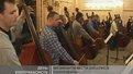 Контрабасисти Львова зійшлися святкувати