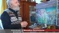 Художник Михайло Безпальків відсвяткував свої уродини