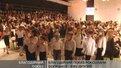 На Львівському тижні моди відбувся традиційний благодійний показ Роксолани Богуцької