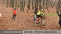 Відбувся чемпіонат України з велоорієнтування