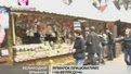 Найбільше відвідувачів на ярмарку очікують у суботу та на сам Великдень