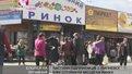 Частина підприємців з Липневої вже отримала місця на ринку