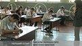 Одинадцятокласники вранці написали перший екзамен - переказ з української мови