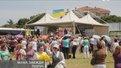 Цієї неділі у Римі для українських матерів організували святковий концерт