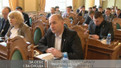 "Працівниця ""Секретаріату ради"" голосувала за депутата"