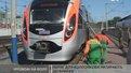 Корейці ще проводять останні налаштування потягів Hyundai