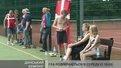 Данські вболівальники житимуть за 30 км від міста