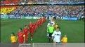 Львів'яни супроводжували зірок футболу