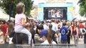Територію ЄВРО у Львові почали розбирати