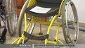 За анкетою із соцзахисту інвалідне крісло можна обрати індивідуально