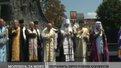 У Львові влаштували загальноміський екуменічний молебень за українську мову