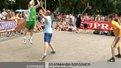 """На площі перед Оперним театром відбувся турнір з вуличного баскетболу """"3*3"""""""