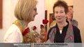 Людмила Богуславська показала живопис і кераміку