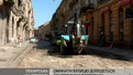 Вулиця Пекарська на ремонті до листопада