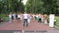 Літні люди мають змогу безкоштовно відвідувати заняття з гімнастики