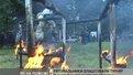 Рятувальники влаштували турнір з газодимозахисної служби