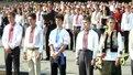 4 тисячі першокурсників склали присягу Франковому університету