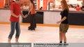 Майстер-клас з катання на ковзанах