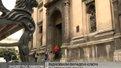 Ключі від храму Петра і Павла відновили
