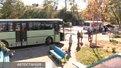 Автостанція у курортному Моршині немає вигод для пасажирів