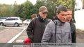 Новобранці із Львівщини йдуть до війська