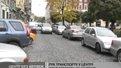 Центральну частина міста закриють для паркування