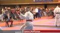 У Львові проходить чемпіонат України з карате