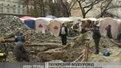 На вулиці Лесі Українки закінчують ремонт водопрроводу