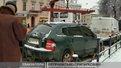На вулиці Львова повернулися евакуатори