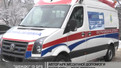 У Львові оновлять парк автомобілів швидкої допомоги
