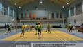 Студенти із 5-ти вишів зійшлися у волейбольному двобої