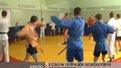 Одна з львівських шкіл пропонує безкоштовні секції дзюдо, самбо та стрільби з лука