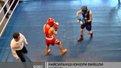 Відбулася обласна першість з боксу