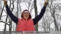 Ніна Голуб у свої 70 заряджає вірою у власні сили