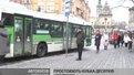 Львівські маршрутки масово ламаються