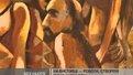 До 25-ї річниці від смерті Флінти відкрили виставку його робіт