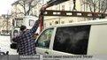 У Львові знову працюють евакуатори