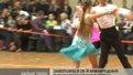"""""""Срібний Едельвейс"""" показав свою грацію на змаганнях з бальних танців"""