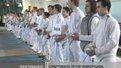 Студенти з усієї України позмагаються на універсіаді з фехтування