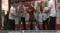 Двоє львів'ян виграли юніорський чемпіонат Європи з паверліфтингу